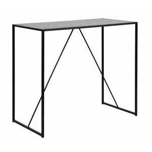 Barový stôl Rena jaseň/popol