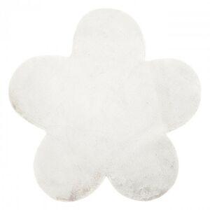 Detský koberec JOLLY biely