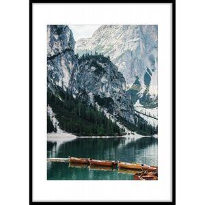 Obraz Lake 50x70 cm