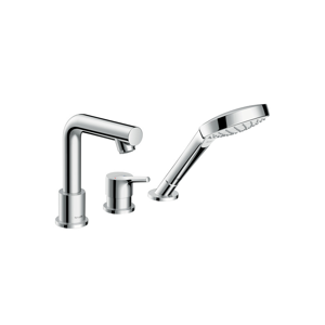 Baterie se sprchou HANSGROHE TALIS S - 72417000