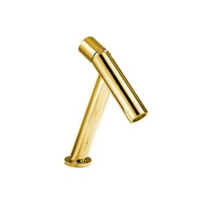 Umyvadlová baterie MEXEN ASTRO zlatá