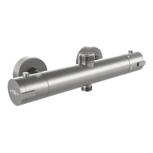 Termostatická sprchová baterie MEXEN KAI grafitová