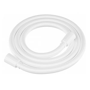 Sprchová hadice MEXEN 150 cm bílá