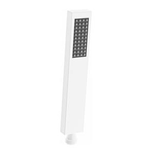 Ruční sprcha MEXEN R-02 bílá
