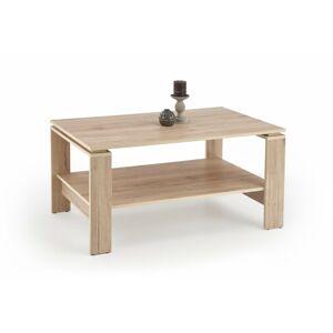 Konferenční stolek Andrea dub san remo