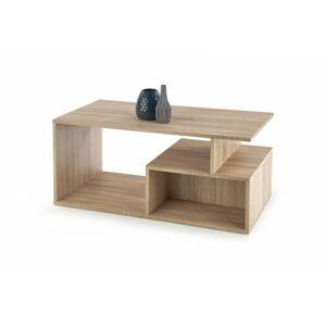 Konferenční stolek Combo dub sonoma