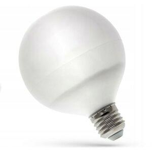 LED žárovka teplá E-27 230V 13W