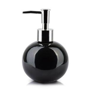 Dávkovač mýdla 300 ml Alev Black
