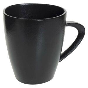Hrnek Galet 450 ml černý