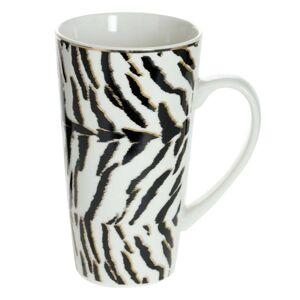 Hrníček Zebra 500 ml