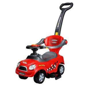 Detské odrážadlo autíčko červené