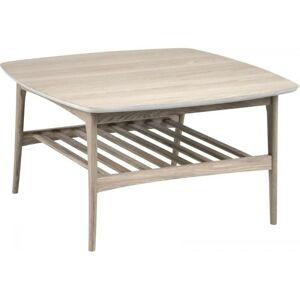 Konferenční stolek Woodstock bělený dub