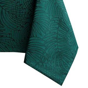 Ubrus AmeliaHome GAIA tmavě zelený