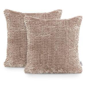 Povlaky na polštáře AmeliaHome Bati růžové