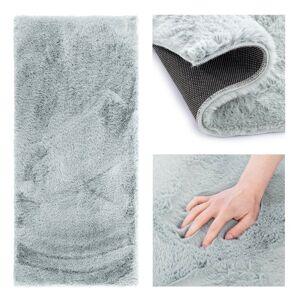 Kusový koberec AmeliaHome Lovika I šedý