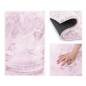 Kusový koberec AmeliaHome Lovika šeříkový