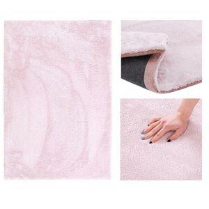 Kusový koberec AmeliaHome Morko růžový