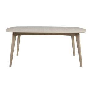 Jídelní stůl Marte 180x102 cm hnědý