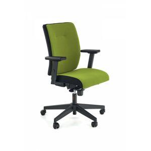 Kancelářská židle Poft zelená