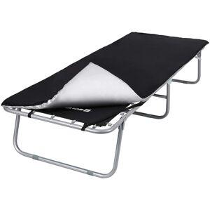 Campingová postel