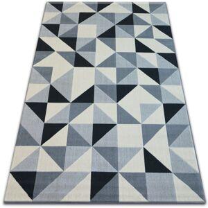 Kusový koberec SCANDI 18214/652 - trojúhelníky
