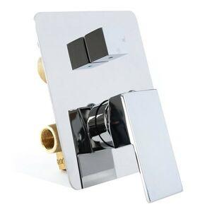Sprchová baterie podomítková Rea Niro 3