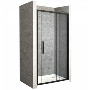 Sprchové dvere Rapid Slide 120 cm