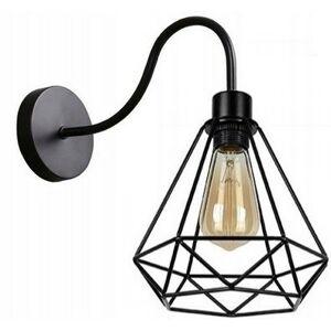 Nástenná lampa Reno 180986C