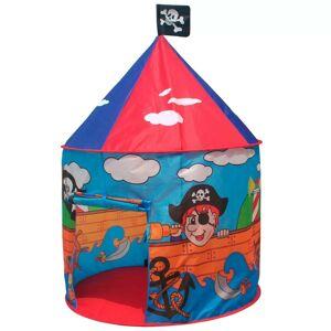 Pirátský domek