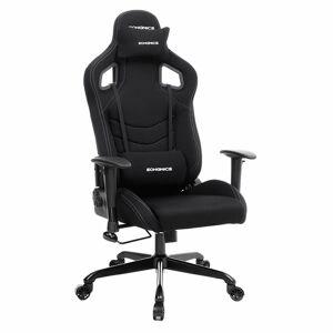 Kancelárska stolička Sonele čierna